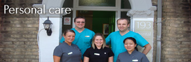 Nelson Road Dental - NHS Dentist & Private Dentistry Kent